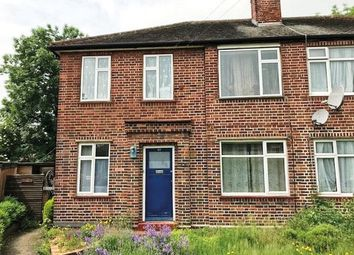 Thumbnail 2 bed flat for sale in Botwell Crescent, Hayes