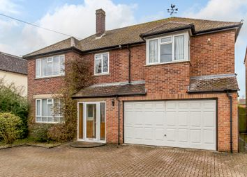 Thumbnail 5 bed detached house for sale in Buckingham Road, Bicester