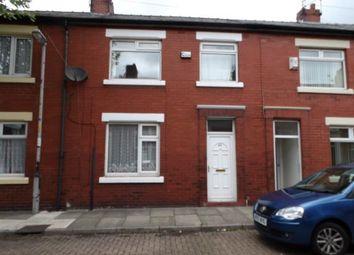 Thumbnail 3 bedroom terraced house for sale in Oxheys Street, Preston, Lancashire, Uk