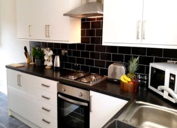 Thumbnail 1 bed property to rent in Doncaster Road, Armthorpe, Doncaster, South Yorkshire