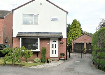 Thumbnail 3 bed detached house for sale in Rowborn Drive, Oughtibridge, Sheffield