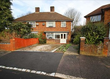 3 bed semi-detached house for sale in Hillars Heath Road, Coulsdon CR5