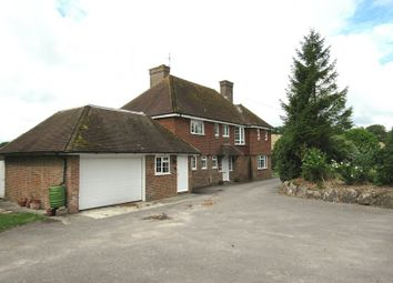 Thumbnail 5 bed detached house to rent in Standean, Brighton