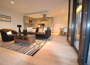 Thumbnail 2 bed flat for sale in Arthouse, Kings Cross