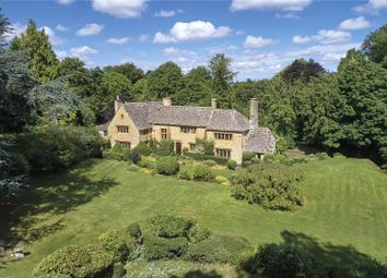 Thumbnail 6 bed detached house for sale in Park Road, Chipping Campden