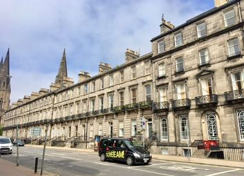 Thumbnail 2 bed flat to rent in 11 Palmerston Place, West End, Edinburgh