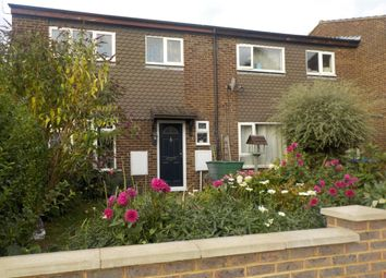 Thumbnail 3 bed end terrace house for sale in Laidon Square, Hemel Hempstead, Hertfordshire