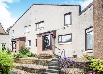 Thumbnail 4 bed terraced house for sale in Dyce Way, Collydean, Glenrothes, Fife