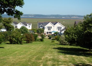 Thumbnail 4 bed detached house for sale in The Firs, Marsh Road, Wernffrwd, Llanmorlais, North Gower, Swansea