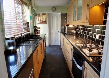 Thumbnail 3 bed terraced house for sale in Flora Street, Eston, Middlesbrough
