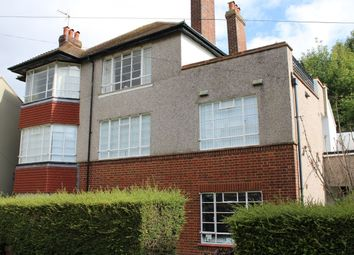 Thumbnail 2 bed flat to rent in Church Street, Walmer, Deal