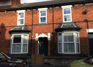 Thumbnail 6 bed terraced house to rent in Foster Street, Lincoln