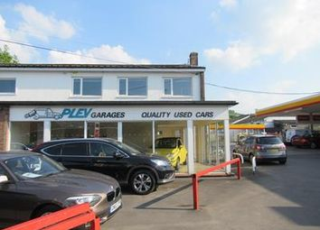 Thumbnail Retail premises to let in Bridgwater Road, Dundry, Bristol