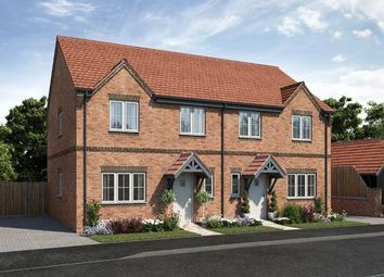 Thumbnail 3 bed semi-detached house for sale in Deepcut, Camberley