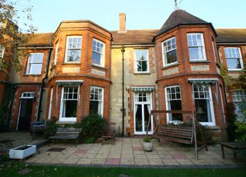 Thumbnail 3 bed country house for sale in The Manor, Fringford, Bicester, Oxfordshire