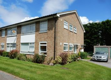 Thumbnail 2 bed flat to rent in Dane Road, Warlingham