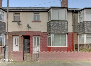 Thumbnail 3 bed terraced house for sale in Bedford Road, Carlisle, Cumbria