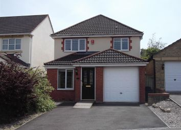 Thumbnail 3 bed property to rent in Curlew Close, Okehampton