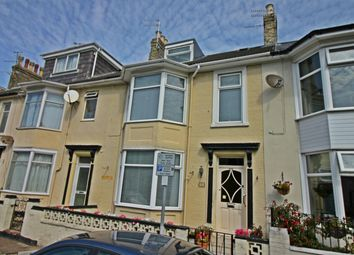 Thumbnail 6 bed terraced house for sale in Albion Road, Great Yarmouth