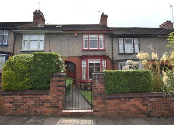 Thumbnail 3 bed terraced house for sale in Yoxall Avenue, Hartshill, Stoke-On-Trent