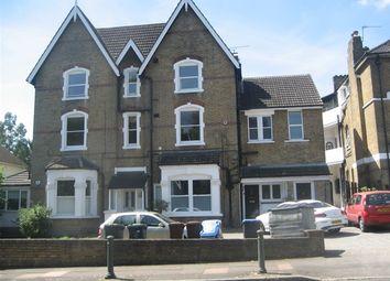 Thumbnail 3 bedroom flat for sale in Shortlands Grove, Shortlands, Bromley