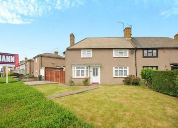 Thumbnail 3 bedroom semi-detached house for sale in Burnell Avenue, Welling, Kent, .