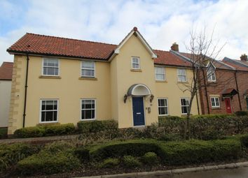 Thumbnail 1 bed flat for sale in Sunrise Drive Moor Road, Filey