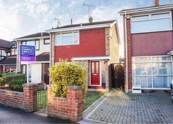 3 bed semi-detached house for sale in Harvest Road, Canvey Island SS8