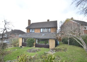 Thumbnail 4 bed detached house for sale in Forest View Road, Tuffley, Gloucester