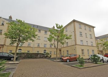 Thumbnail 2 bed flat for sale in Emily Gardens, Freedom Fields, Plymouth