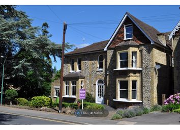 Thumbnail 4 bed flat to rent in Mount Harry Road, Sevenoaks