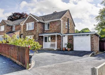 Thumbnail 3 bed detached house for sale in Fairway, Princes Risborough
