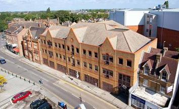 Thumbnail Office for sale in The Wells, Church Street, Epsom, Surrey
