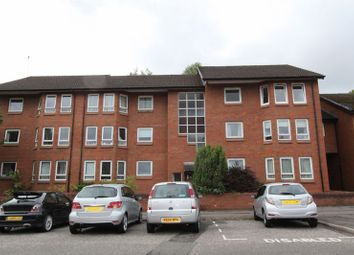 Thumbnail 2 bed flat for sale in Northpark Street, Glasgow