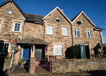 Thumbnail 3 bed terraced house for sale in Shillingford, Tiverton