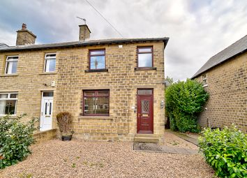 Thumbnail 3 bed end terrace house for sale in Towngate, Newsome, Huddersfield