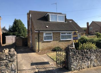 Thumbnail 2 bed bungalow to rent in Meadow View, Higham Ferrers