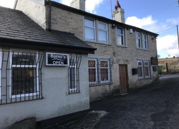 Thumbnail Restaurant/cafe for sale in Rochdale Road, Denshaw, Oldham