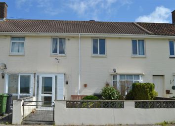 Thumbnail Detached house for sale in Bingham Crescent, Barnstaple