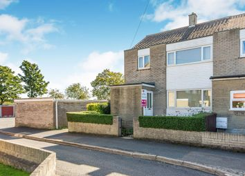 Thumbnail 3 bed end terrace house for sale in Church View, Wadworth, Doncaster