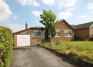 Thumbnail 3 bedroom detached house to rent in Milbury Drive, Littleborough, Greater Manchester