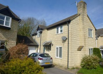 Thumbnail 3 bed detached house to rent in Tower Close, Trowbridge