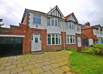 Thumbnail 3 bed semi-detached house for sale in Penketh Road, Great Sankey, Warrington
