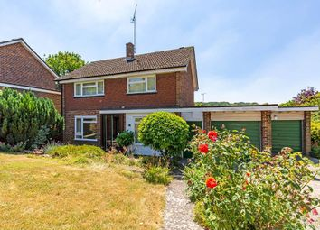 3 bed detached house for sale in Bench Field, South Croydon CR2