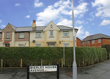 Thumbnail 3 bed semi-detached house for sale in Bierley House Avenue, Bradford, West Yorkshire