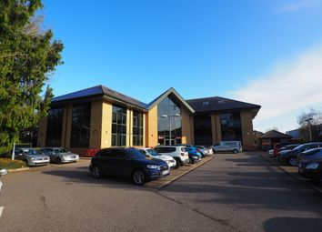 Thumbnail Office to let in Gemini House, Mill Green Road Industrial Estate, Haywards Heath