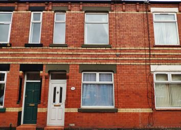 Thumbnail 3 bedroom terraced house for sale in Piercy Street, Failsworth, Manchester