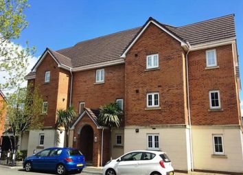 Thumbnail 2 bedroom flat for sale in Tasker Square, Llanishen, Cardiff