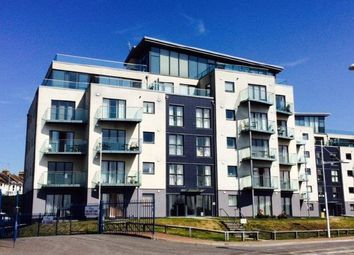Thumbnail 2 bedroom flat to rent in West Quay, Newhaven