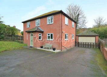 Thumbnail 4 bed detached house for sale in Monks Lane, Dedham, Colchester, Essex
